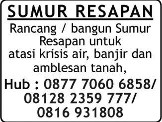 Sumur ResapanH12.indd