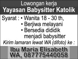LowKer BabySitter