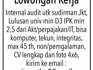 Lowker Audit